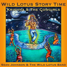 Krishna & The Cowgirls-Sean Johnson & The Wild Lotus Band-72-02