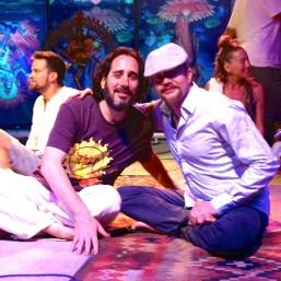David and Sean