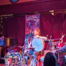 Band Shot New Orleans Sacred Music Fest 2015 1