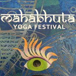Mahabhuta 2016 Logo