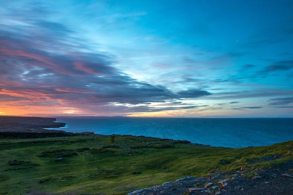 Celtic Spirituality Retreat in Ireland w/ Mary Meighan & Sean Johnson