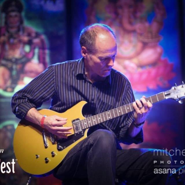 Mantra Music Concert