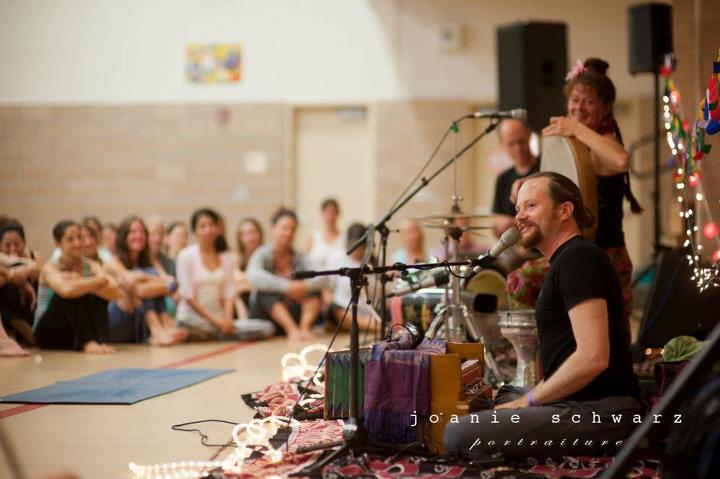Vermont Bhakti Yoga Weekend