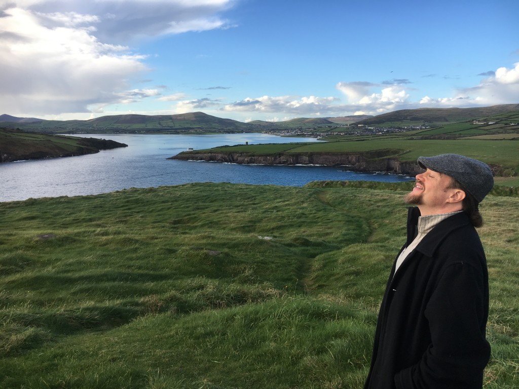 Celtic Spirituality Retreat with Sean Johnson & Mary Meighan In Ireland