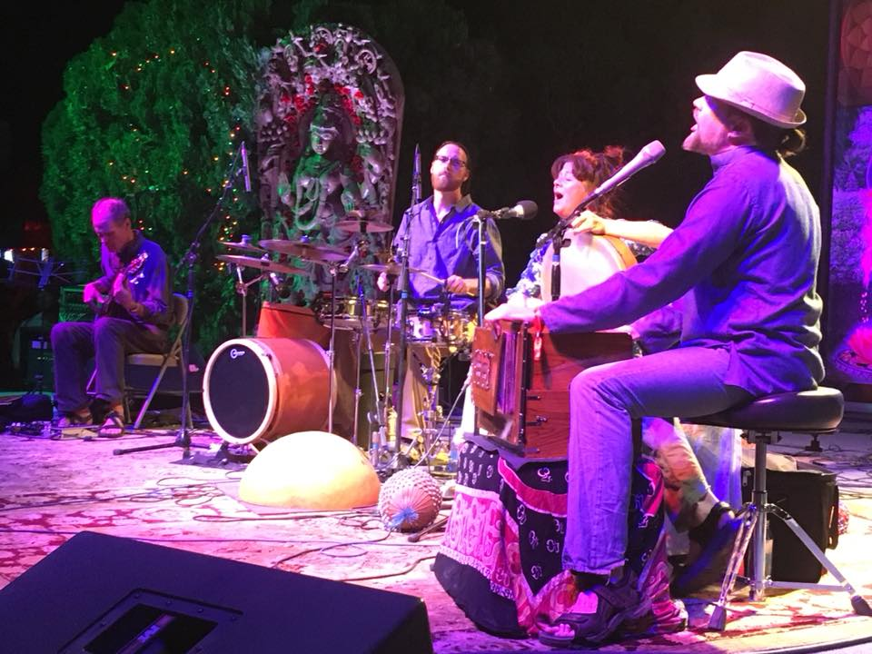 LIVE! presents Sean Johnson & The Wild Lotus Band in Concert