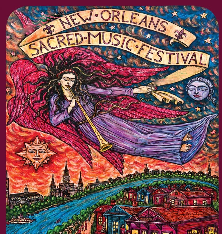 New Orleans Sacred Music Festival (Canceled)